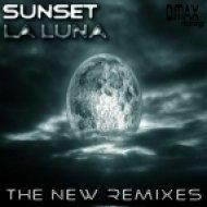 Sunset - La Luna  (Mat Davis Remix)