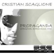 Cristian Scaglione - Propaganda  (Original Darkness Mix)
