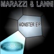 Simone Marazzi & Matteo Lanni - Monster ()