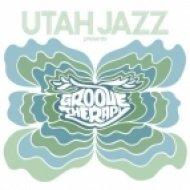 Utah Jazz - Conrad Funk ()