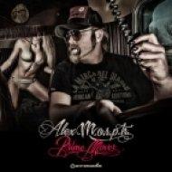 Alex M.O.R.P.H. - Prime Mover ()