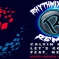 Calvin Harris feat. Ne-Yo - Let\'s Go   (RHYTHMIX Club Remix)
