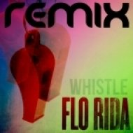 Flo Rida - Whistle  (Double Drive Dj\'s Remix)