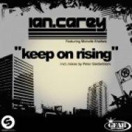 Ian Carey - Keep on Rising  (Emre feat. Electric Foot Remix)