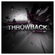 Ari Kyle & Audioscape - Throwback  (Original Mix)
