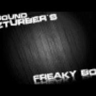 Sound Dizturber\'s - Freaky Boyz  (Original Mix)