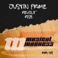 Justin Prime - Revolt ()