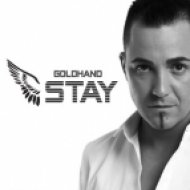 Goldhand  -  Stay  (Crazibiza Vocal Mix)