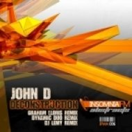 John D - Deconstruction  (Original Mix)
