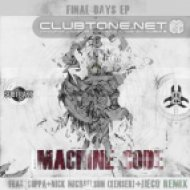 Machinecode ft Mc Coppa - Brain Freeze ()