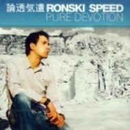 Ronski Speed feat. Alexander Perls - Soulseeker  (Radio Mix)