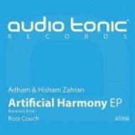 Adham & Hisham Zahran - Artificial Harmony  (Ross Couch Remix)