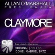 Allan O\'Marshall pres. Saura - Claymore  (Icone Remix)