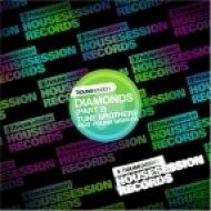 Tune Brothers Ft. Polina - Diamonds  (A-Divizion Remix)