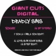 Deadly Sins - Love Is In Your Eyes  (RaptureDisco Remix)