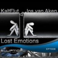 KaltFlut & Jos Van Aken - Lost Emotions  (Original Mix)
