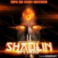 Moxix & Mojo  - Shaolin Funk  (Addergebroed Remix)