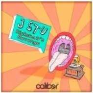 J Stu - Vibrancy With Knives  (Original Mix)