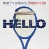 Dragonette & Martin Solveig - Hello  (Speaker of the House Remix)