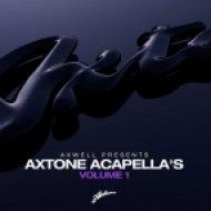 Axwell, Sebastian Ingrosso, Sa - It\'s True  (Acapella)