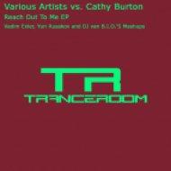 Milano & Dead vs. Cathy Burton - Reach Out To Fate  (Vadim Exler Touch)