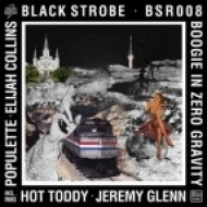 BLACK STROBE - White Gospel Blues  (Elijah Collins remix)