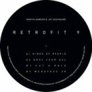 Martin Dawson & Jay Shepheard - Obey Your Aul  (Original Mix)