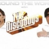 The Disco Boys vs. Sunstroke Project - Around The World  (DJ Pasha Lee & DJ Vitaco Booty Mix)