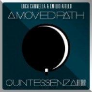 Luca Cannella & Emilio Aiello - A Moved Path  (Daniele Ravaioli Remix)