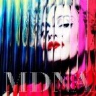 Madonna - Turn Up The Radio  (Martin & Souza Extended Mix)