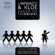 Imprintz, Kloe - Shade Of The Knight  (Cooked Audio Remix)