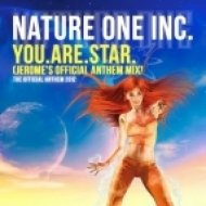Nature One Inc. - You Are Star  (Jerome\'s Official Anthem Mix)