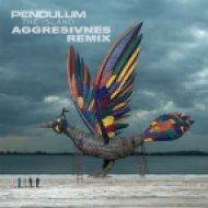 Pendulum - The Island  (Aggresivnes rmx)