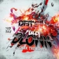 Datsik ft. Snak The Ripper - Fully Blown  (The Frim Remix)