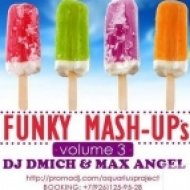 Audio Bullys vs Soul Avengers - Only Man  (Dj Dmich & Max Angel edit)