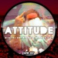 Dimitri Motofunk, George Libe - Messages  (Original Mix)