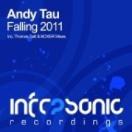 Andy Tau - Falling  (Thomas Datt Remix)
