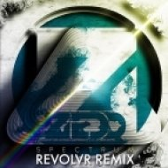 Zedd ft Matthew Koma - Spectrum  (Revolvr Remix)