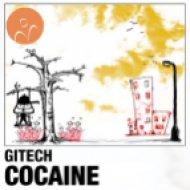 Gitech - Cocaine  ( Puncher Remix)