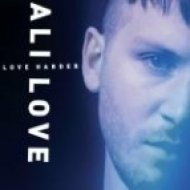 Ali Love - Talk To Tokyo ()