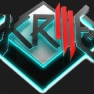 SKRILLEX  -  Scary Monsters and Nice Sprites (XERXES REMIX).  ()
