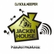 Go To Jack Podcast - Soul Keeper ()