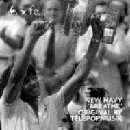 New Navy - Breathe  (Telepopmusik Cover)