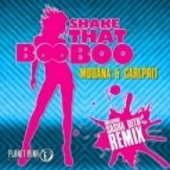 Modana & Carlprit - Shake That Boo Boo  (Syner Remix)