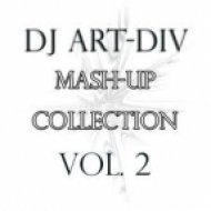Midi Maxi & Efti vs Robert Tornovsky - Ragga Steady  (Dj Art-Div Mash-Up)