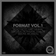 Sisko Electrofanatik - Ones  (Original Mix)