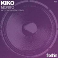 Kiko, Maverickz - Monito  (Maverickz Remix)