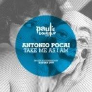 Antonio Pocai - Take Me As I Am  (Original Mix)