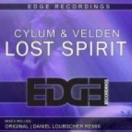 Cylum And Velden - Lost Spirit  (Daniel Loubscher Remix)