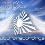 Doublev & Dmitry Golban - Wings Of Heaven  (Gary Afterlife Remix)